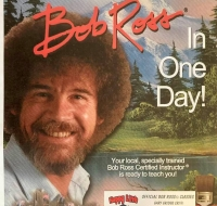 Bob Ross Classes in Cookeville