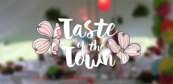 Taste of the Town Cookeville