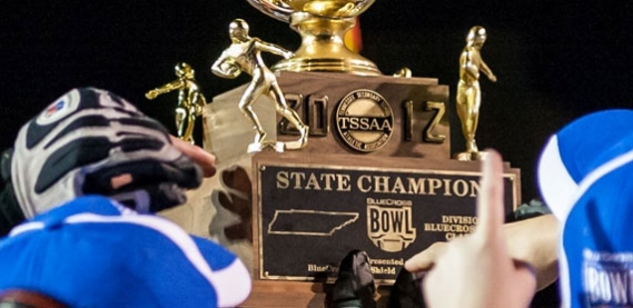 TSSAA BlueCross Bowl