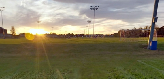 Putnam County Sports Complex